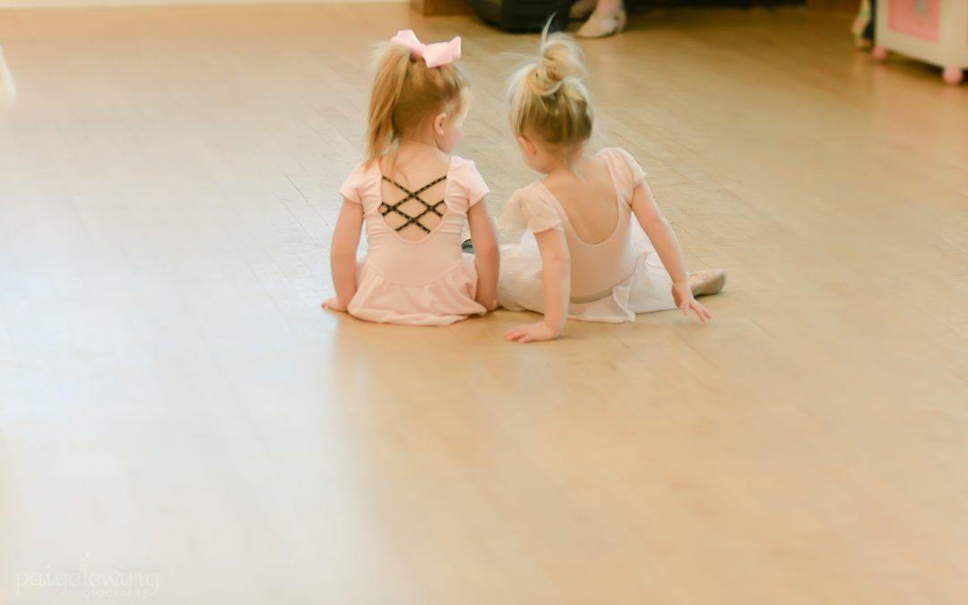 Day 56: Dancing Daughter
