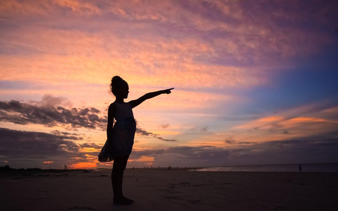 When Prayer Seems Pointless